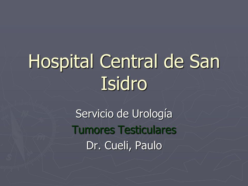 Hospital Central de San Isidro