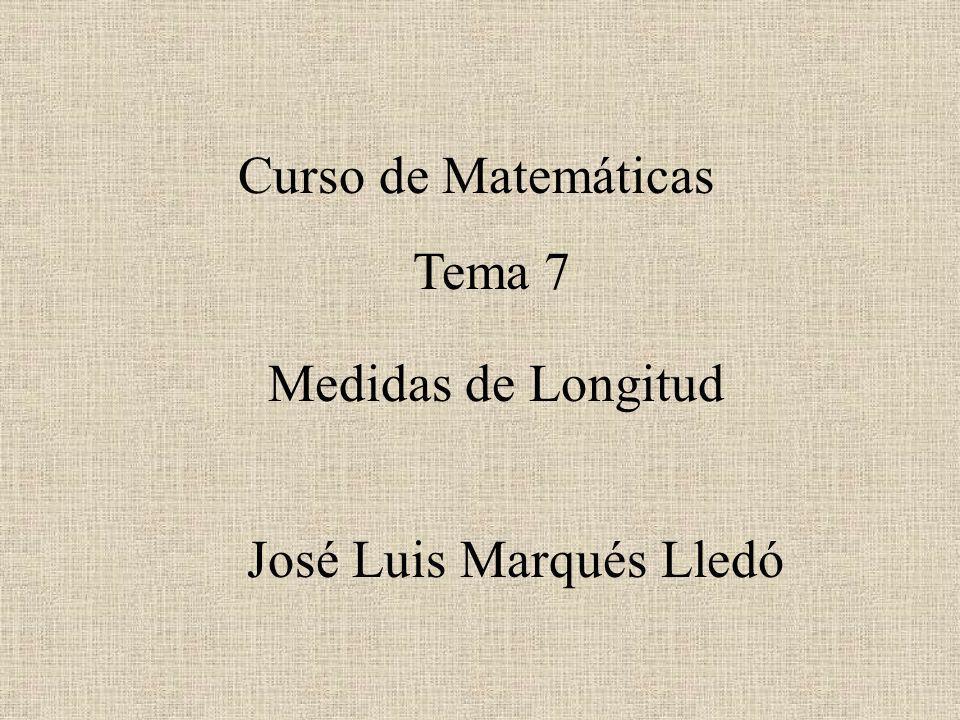 José Luis Marqués Lledó