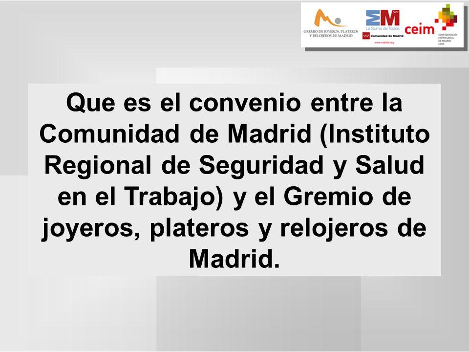 Ii ciclo a o 2014 taller n mero 1 ppt descargar for Convenio oficinas y despachos comunidad de madrid