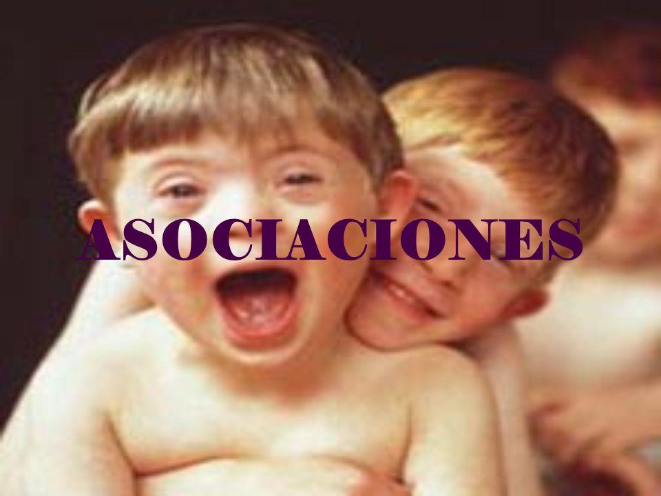ASOCIACIONES