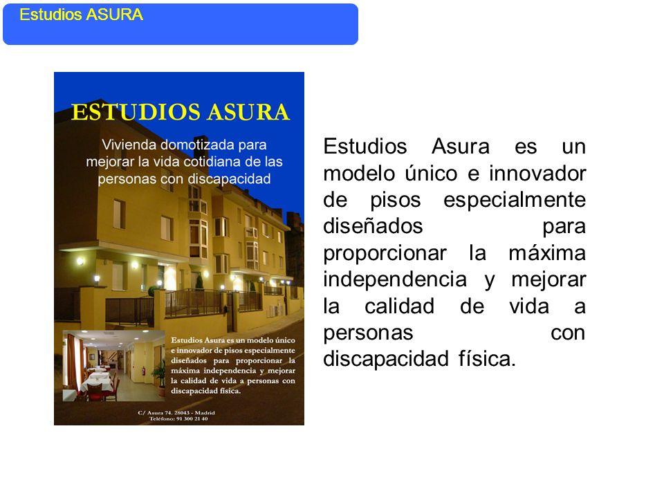 Estudios ASURA Estudios ASURA.