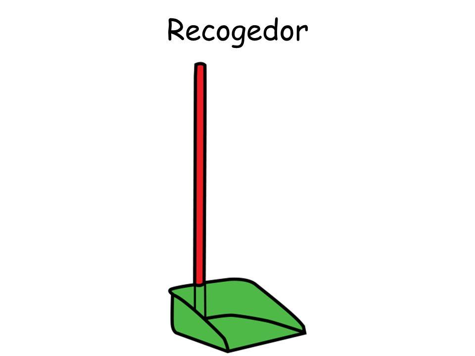 Recogedor
