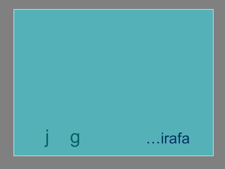 recoger jirafa ejército j g …irafa