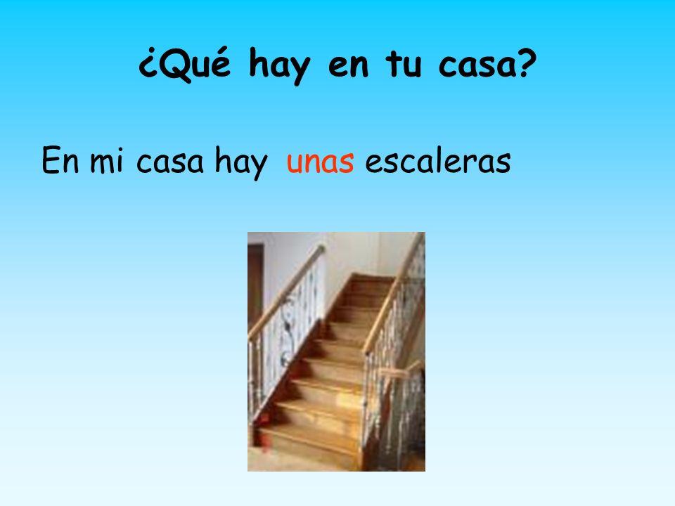 Cu ntas habitaciones hay en tu casa ppt descargar for Tu casa es mi casa