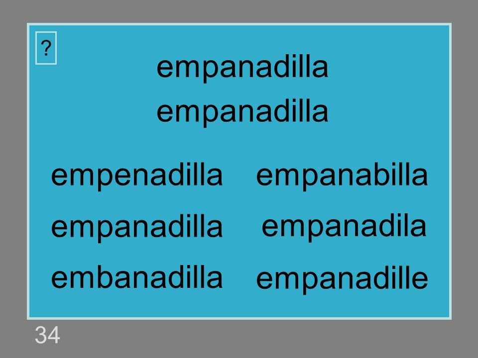 empanadilla empanadilla empenadilla empanabilla empanadilla empanadila