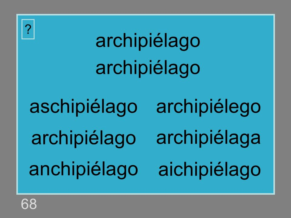 archipiélago archipiélago aschipiélago archipiélego archipiélago