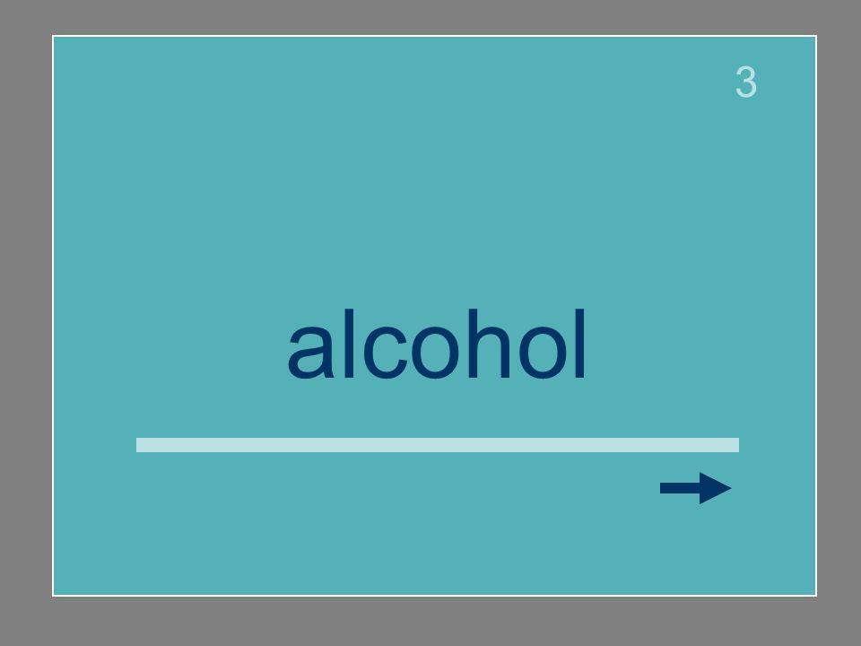 3 alcohol