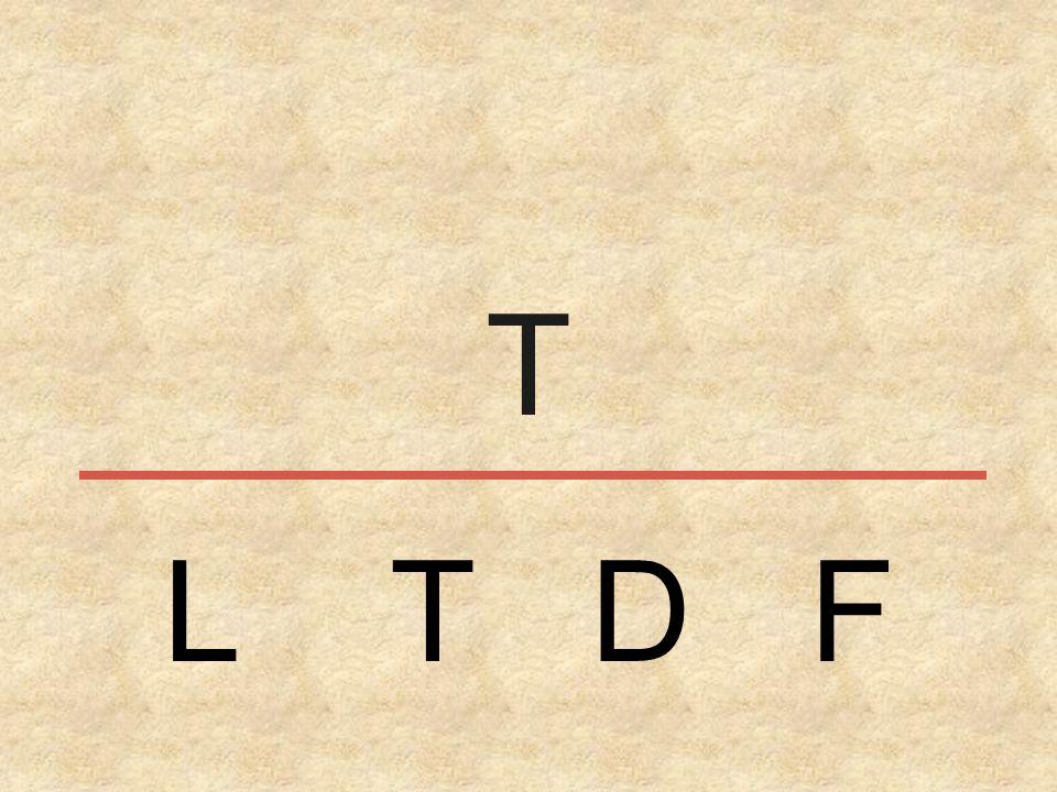 T L T D F