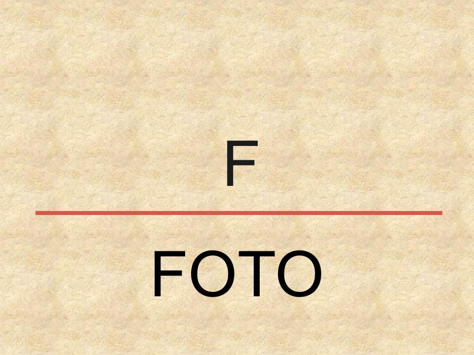 F FOTO