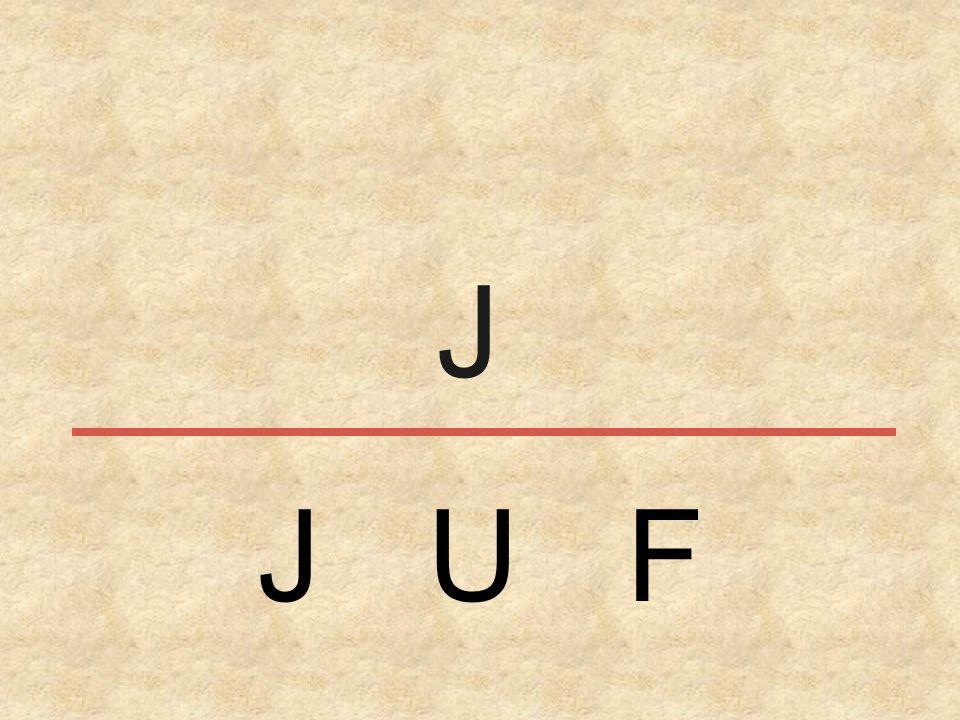 J J U F