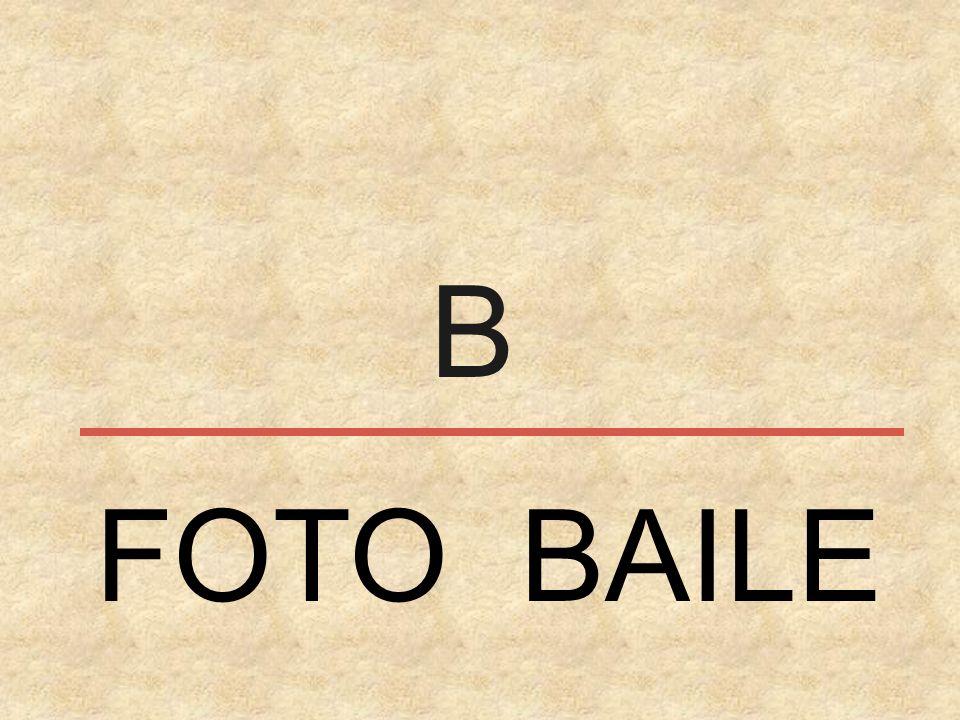 B FOTO BAILE