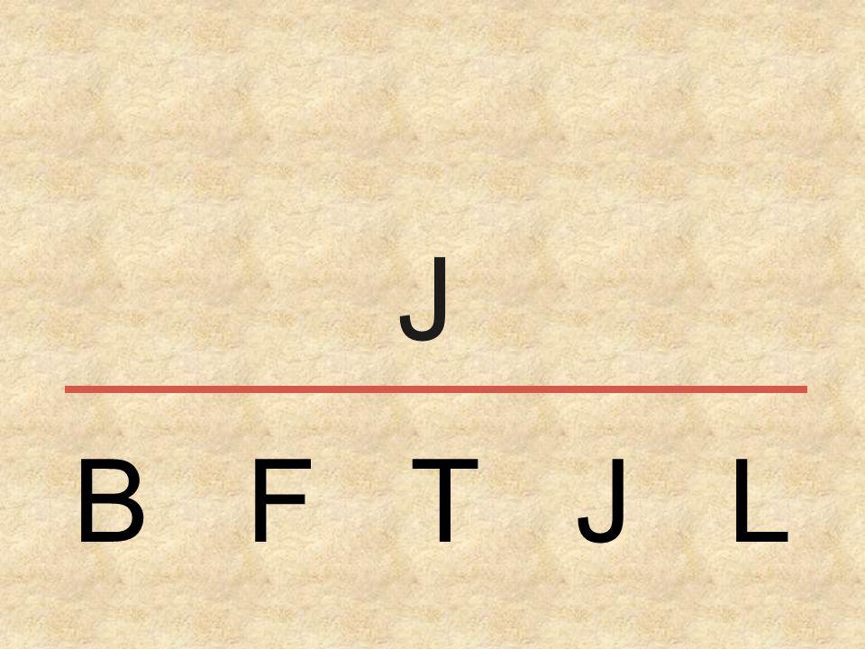 J B F T J L