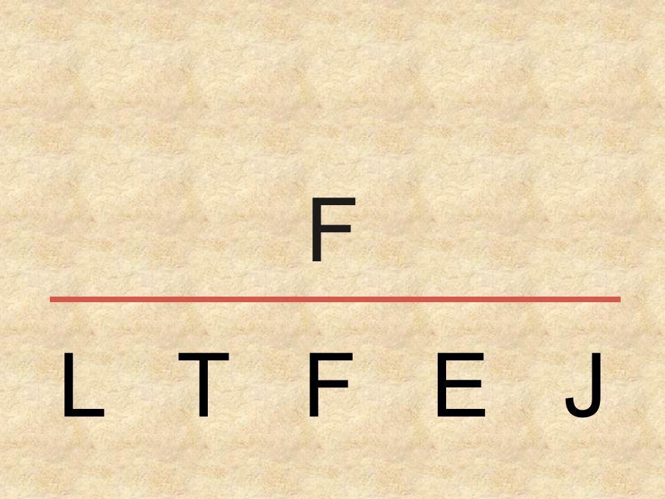 F L T F E J