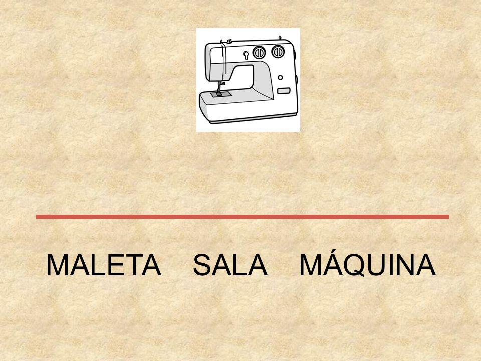 MALETA SALA MÁQUINA