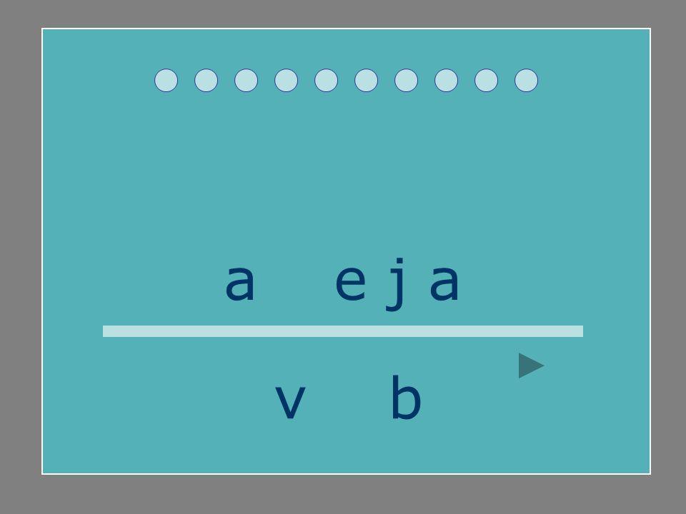a b e j a v b