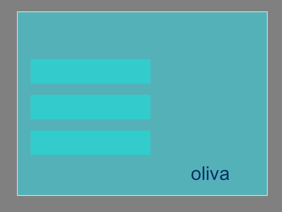 buey habilidad oliva oliva