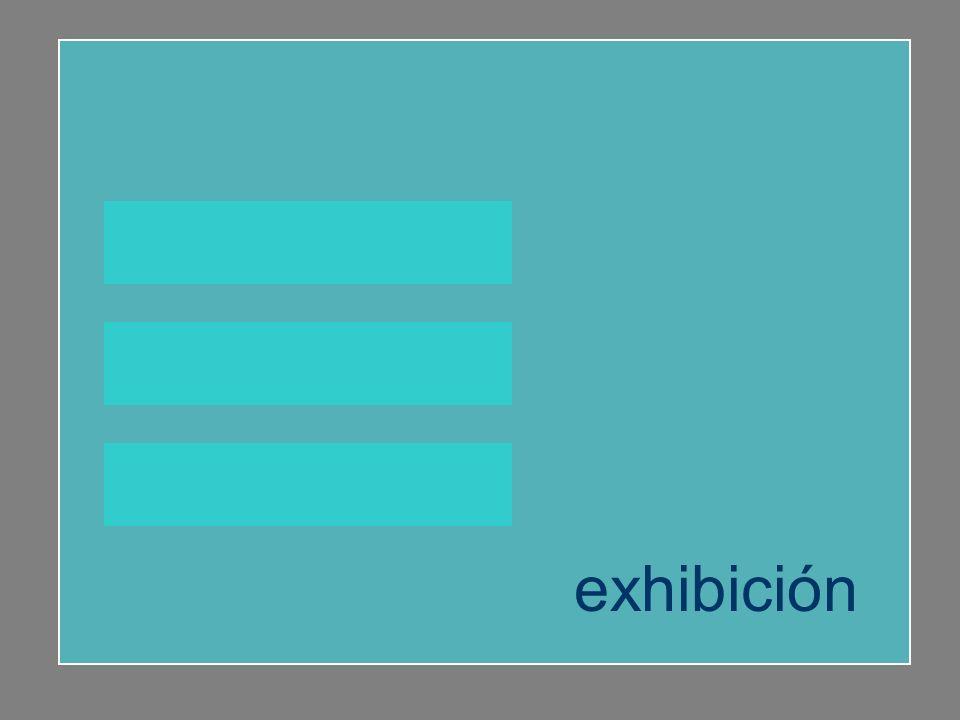 oliva habilidad exhibición exhibición