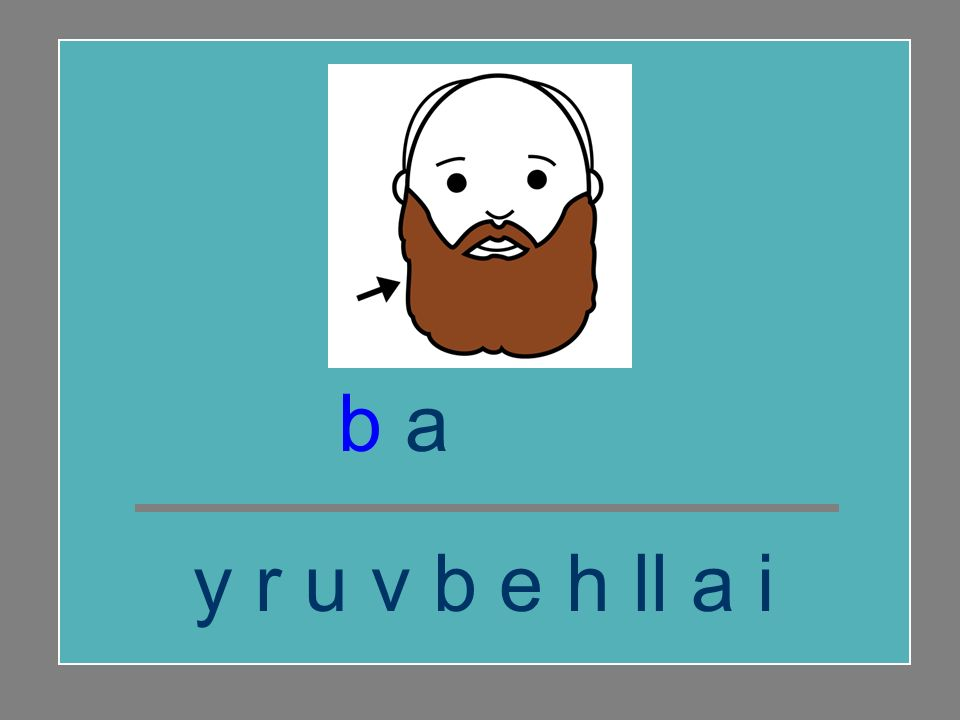 b a r b a y r u v b e h ll a i