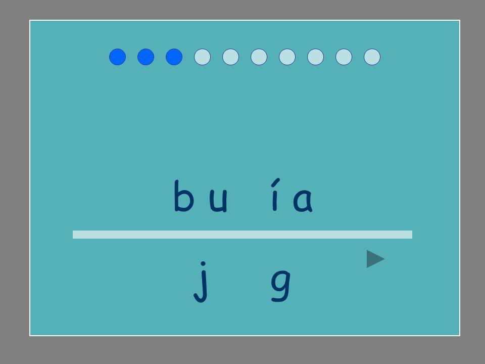 b u j í a j g