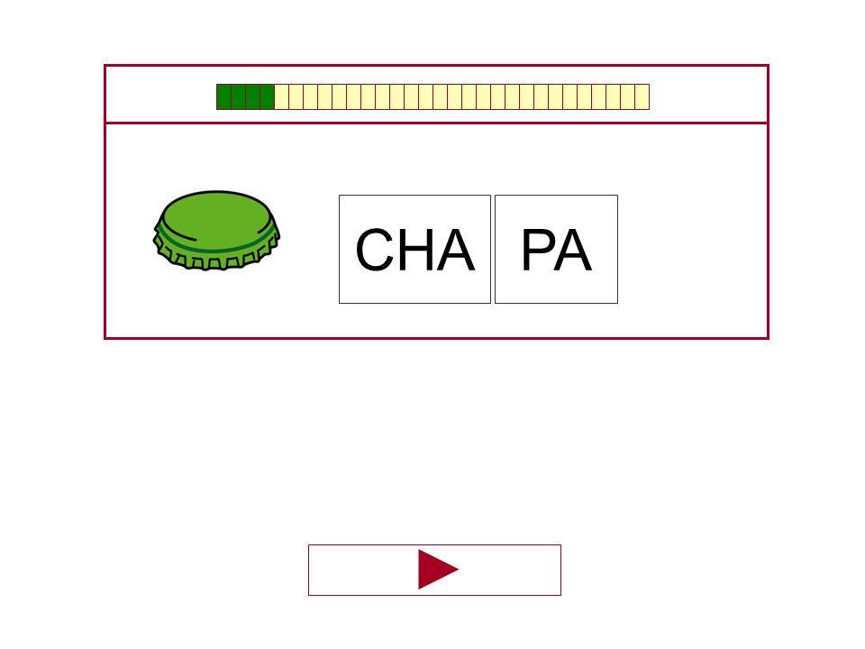 CHA PA
