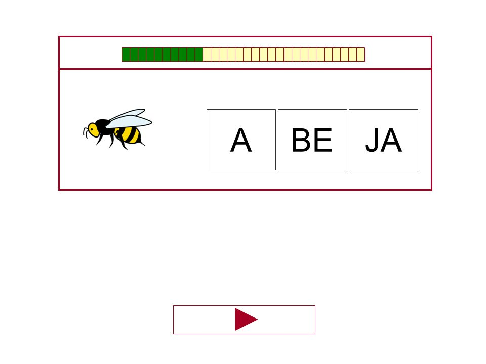 A BE JA