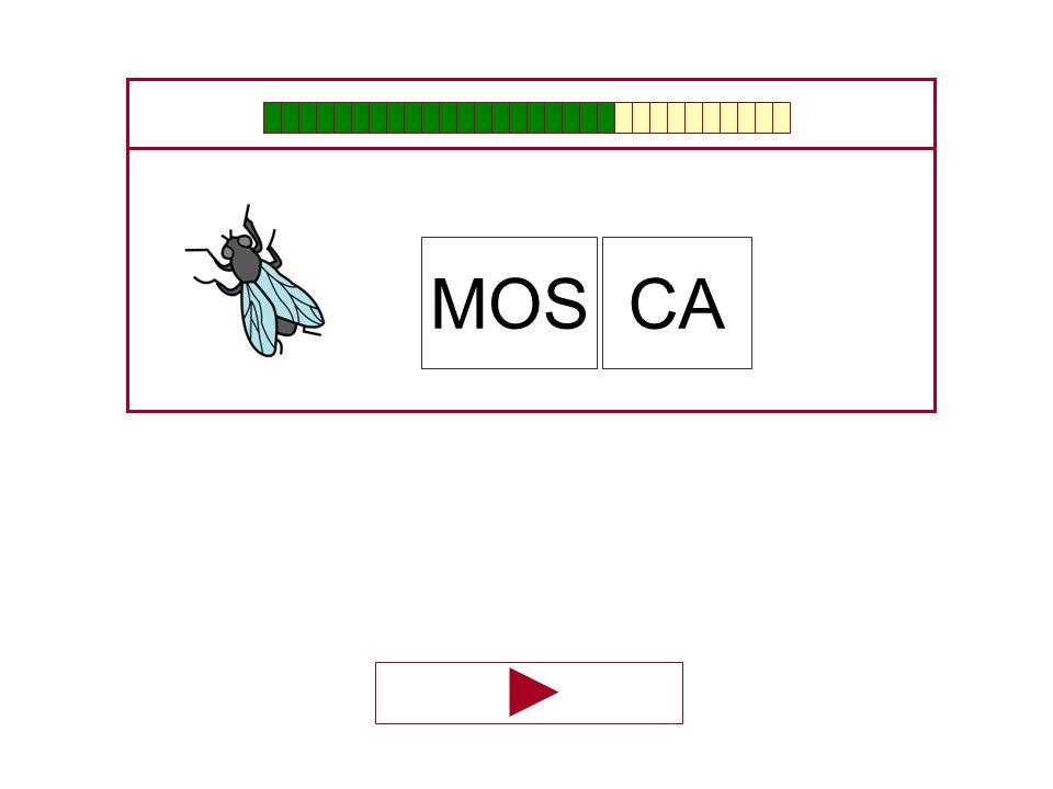 MOS CA