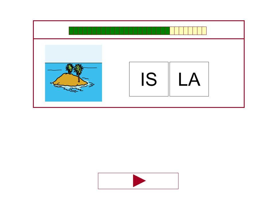 IS LA