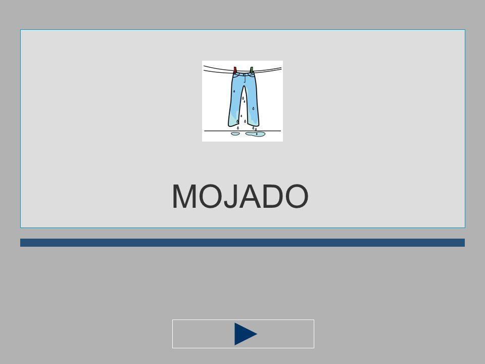 MOJADO