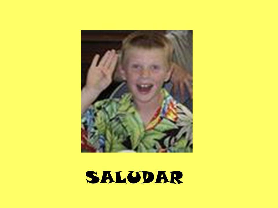 SALUDAR