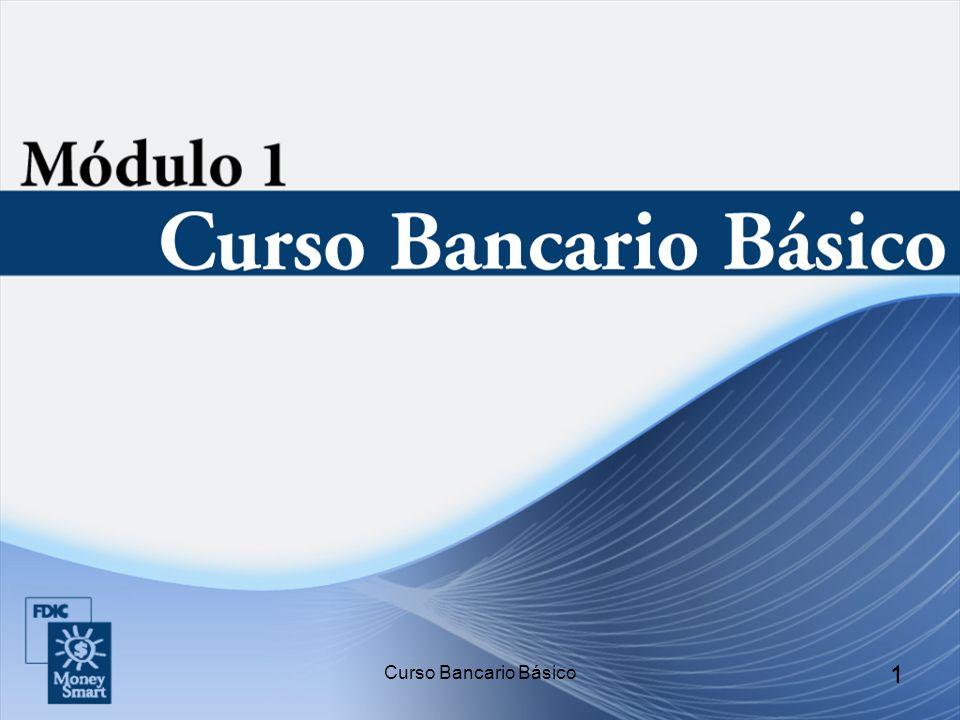 Curso Bancario Básico 1
