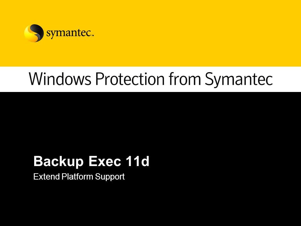 Extend Platform Support