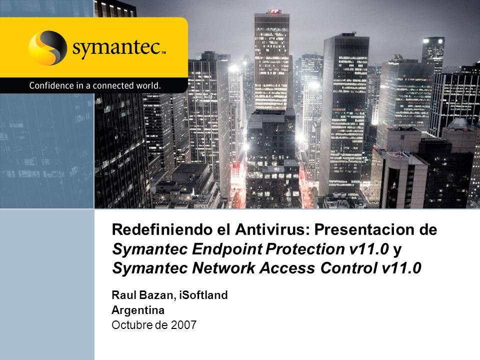 Raul Bazan, iSoftland Argentina Octubre de 2007