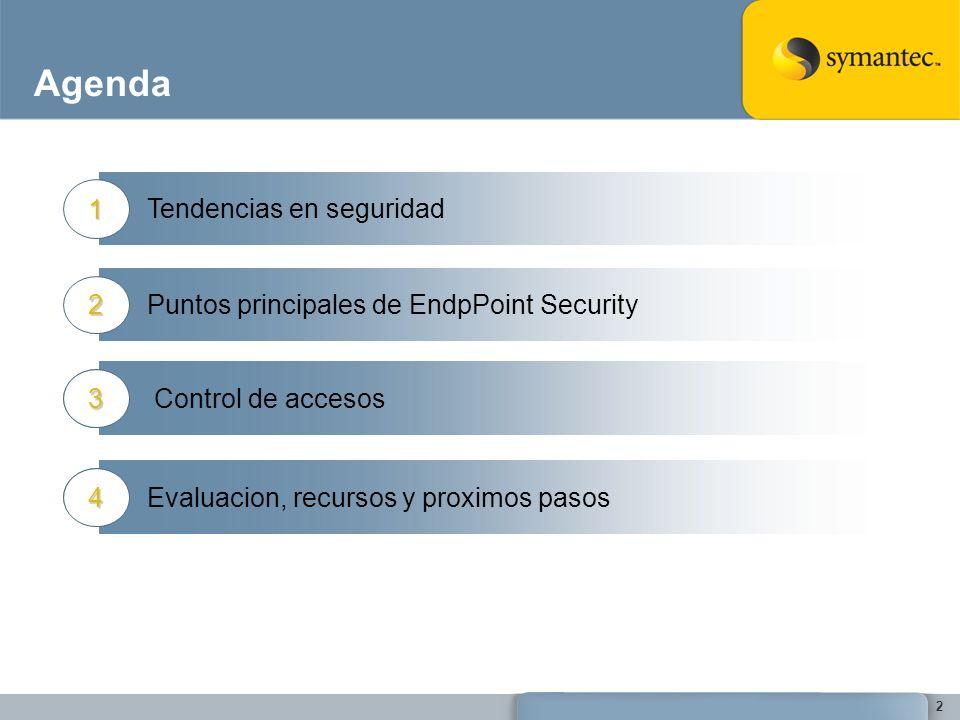 Agenda Tendencias en seguridad 1