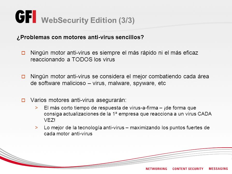 WebSecurity Edition (3/3)