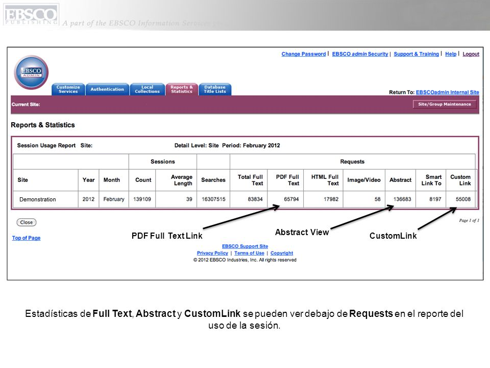 PDF Full Text LinkAbstract View. CustomLink.