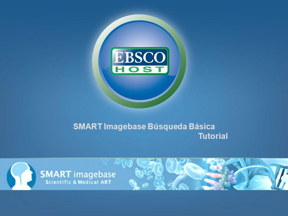 SMART Imagebase Búsqueda Básica