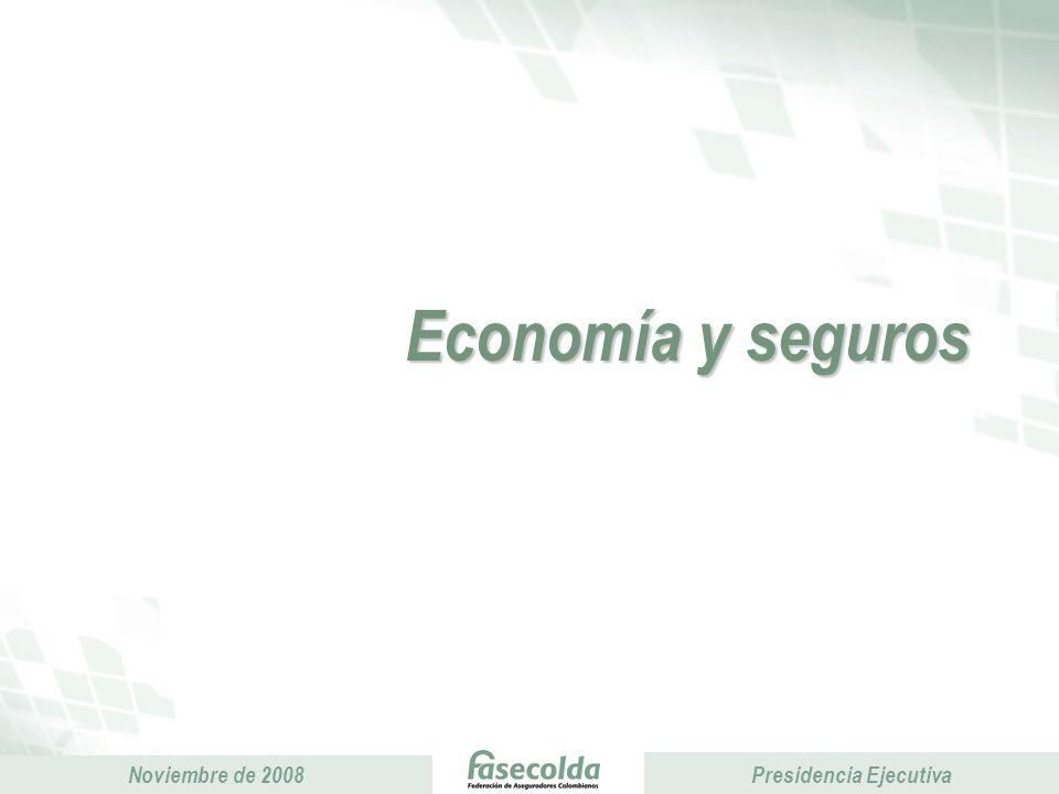 Economía y seguros 2
