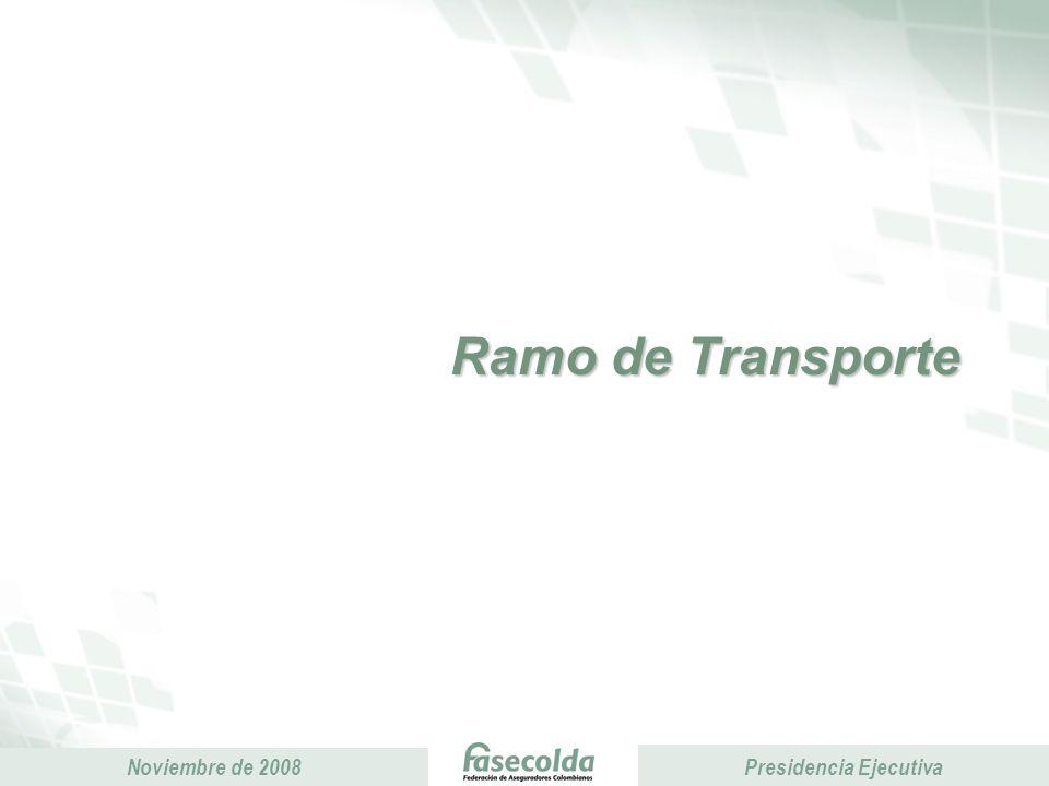 Ramo de Transporte