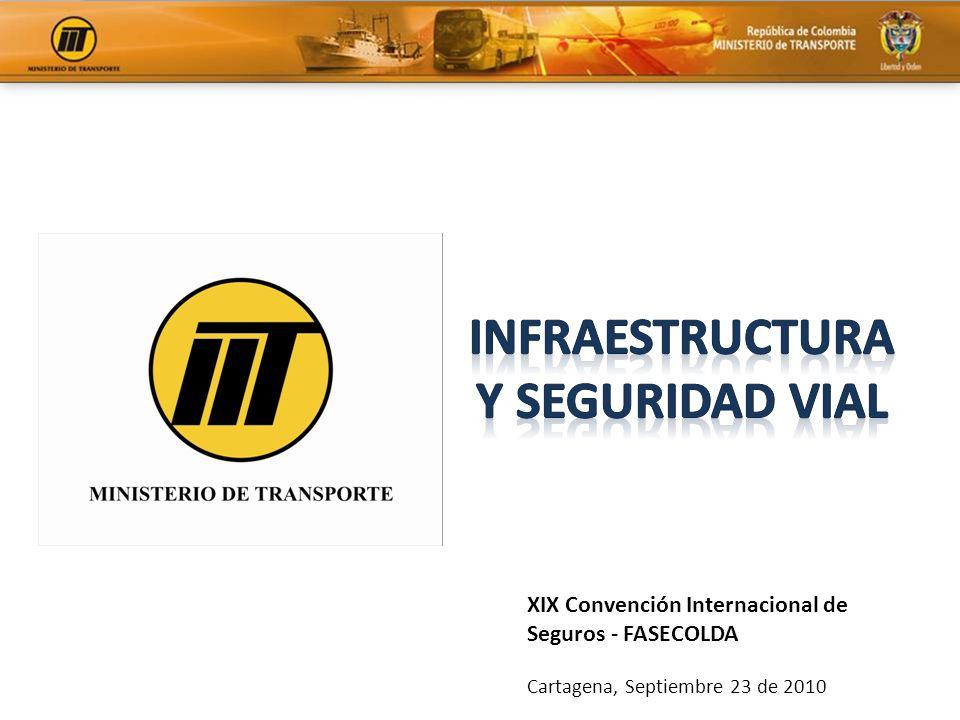 Infraestructura y seguridad vial