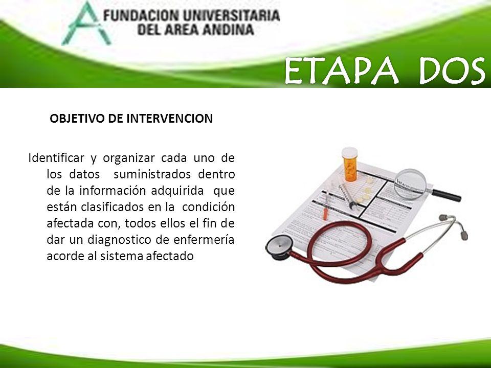 ETAPA DOS