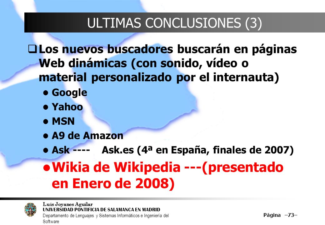 ULTIMAS CONCLUSIONES (3)