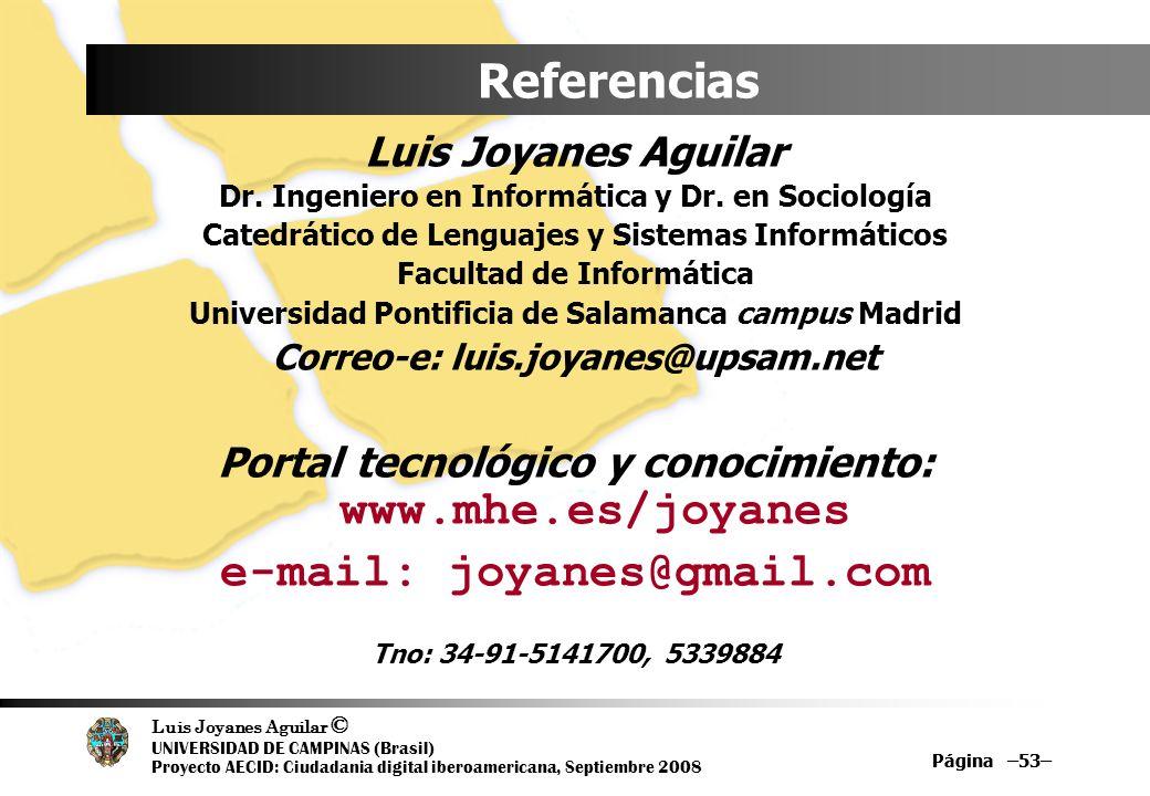 e-mail: joyanes@gmail.com