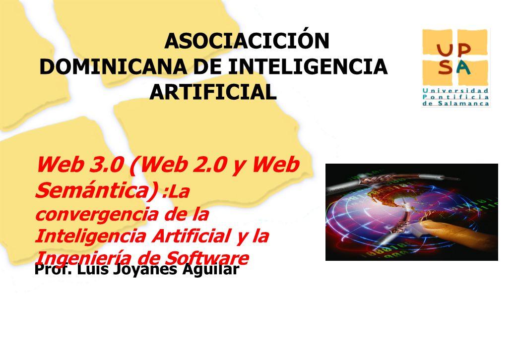ASOCIACICIÓN DOMINICANA DE INTELIGENCIA ARTIFICIAL