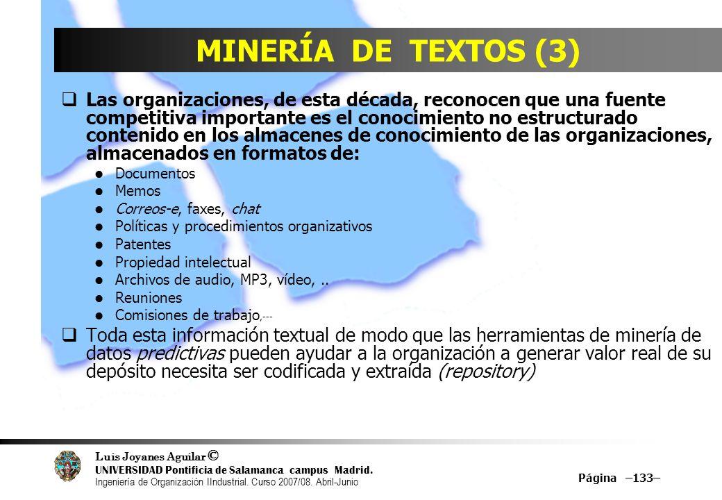 MINERÍA DE TEXTOS (3)