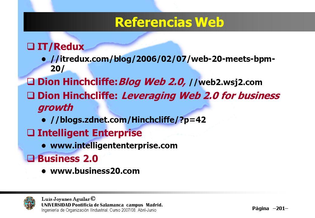 Referencias Web IT/Redux