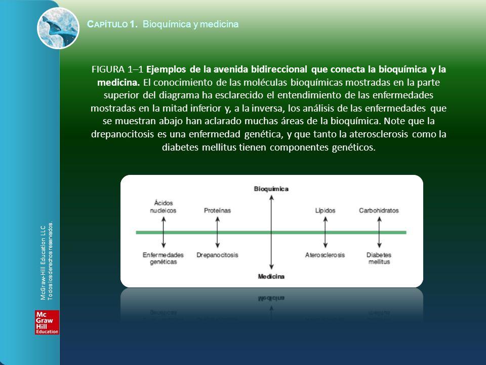 Capítulo 1. Bioquímica y medicina