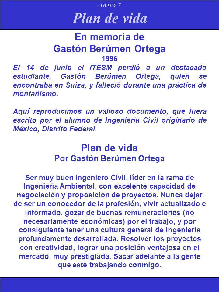 Por Gastón Berúmen Ortega