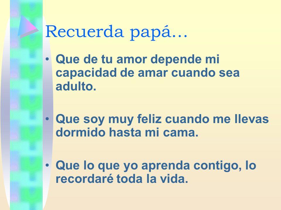 Recuerda pap ppt descargar - Cuando sea feliz ...