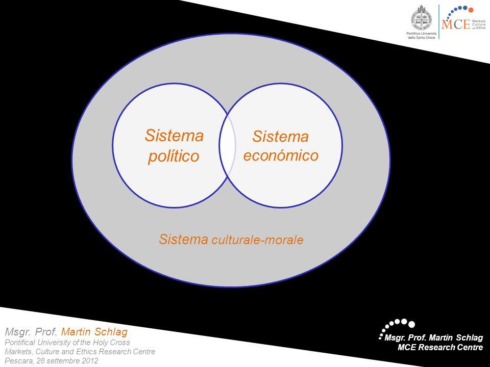 Sistema culturale-morale