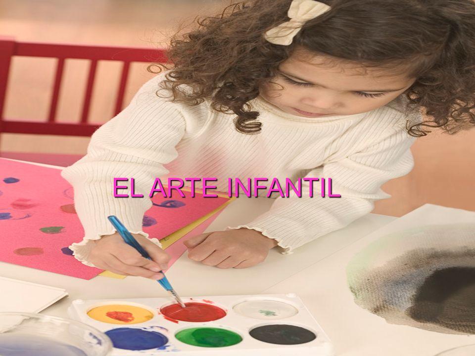 EL ARTE INFANTIL